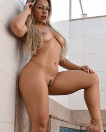 Melissa Pitanga