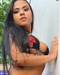 Giovanna Paes
