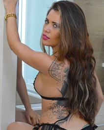 Yasmin Mineira